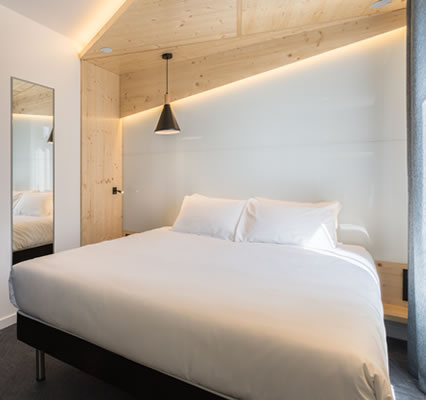 Chambre UP Paris